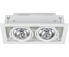 DOWNLIGHT II WHITE Downlight Iluminacion empotrada Luz empotrada
