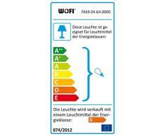 WOFI 7669.04.64.0000 - Sistema de iluminación en rieles, barras y cables de interior