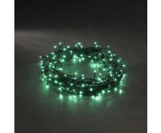 Konstsmide - Guirnalda LED para exteriores (40 diodos de colores)