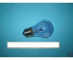 Original LG Frigorífico Congelador lámpara bombilla 40 W ES20 esmerilado blanco o azul fuente de dependiendo 6912jb2004e 6912jb2004l