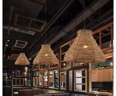 Bambú Compra » En Lámpara Lámparas De Online Livingo Barato rhdCstQ