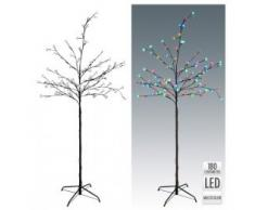 Árbol luminoso Cerezo Mystic Altura 180 cm Multicolor