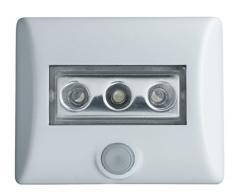 Osram LED Nightlux - Luz nocturna LED con sensor de movimiento y claridad