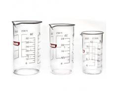 Ibili 481010 - Vaso de medidas 1000 ml