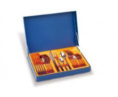 Sonal CUBER-14204 - Cubertería, 24 piezas