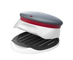 Zyliss E960002 - Prensa para hamburguesas