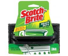 3M SCOTCHBRITE 7721 GRILL SCRUB