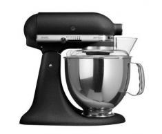 KitchenAid 5KSM150PSEBK - Kitchenaid Robot de Cocina Artisan Color Púrpura