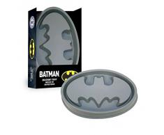 SD Toys SDTWRN02238 - Molde para horno de silicona, logo DC Comics Batman