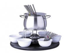 Spring 2626526020 - Juego de fondue, 22 piezas