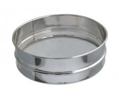 de Comprador tamiz 4.604,30 harina, acero inoxidable, diámetro 30 cm, 0,8 mm Maillé