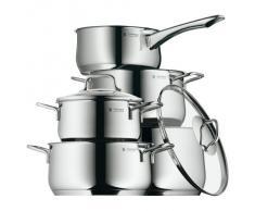 WMF 730056380 Collier - Batería de cocina (5 piezas)