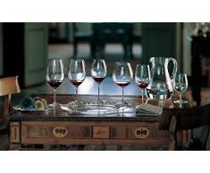 RIEDEL Riesling Grand Cru Copa de Vino, Cristal, 22.7x11.6x27.5 cm 2 Unidades