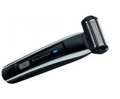 Remington BHT 300 - Afeitadora eléctrica, 3 peines 1-3,5 mm, sistema EvenFlex, cuchillas de acero avanzado, uso inalámbrico