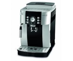 DeLonghi 40030552 - Cafetera automática, 1450 W, color gris y negro