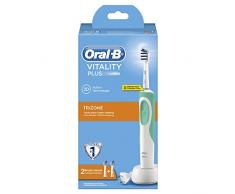 Oral-B Vitality Plus TriZone - Cepillo de dientes eléctrico recargable