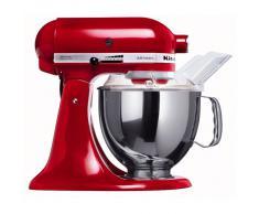 KitchenAid 5KSM150PSEER - Robot De Cocina