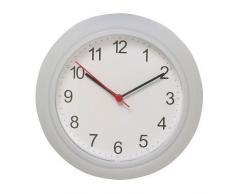 "'Ikea – Reloj de pared ""rusch Reloj de cocina con 25 cm Diámetro – Color Blanco"