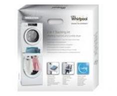 Whirlpool SKS 200 secadora - Secadora de ropa