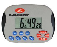 Lacor 60805 - Reloj digital cocina con avisador acustico