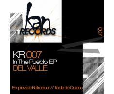 Tabla De Queso (Original Mix)