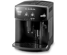 DeLonghi Magnifica ESAM 2600, Negro, 1450 W, 220-240 MB/s, 50/60 Hz, 285 x 375 x 360 mm, 10000 g - Máquina de café