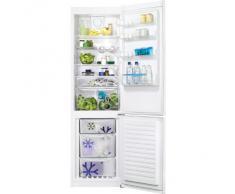 Zanussi ZRB38315WA congeladora - Frigorífico (Independiente, Color blanco, Derecho, 357 L, 376 L, SN, ST, T, N)
