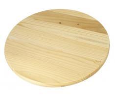 Faveco 501348 - Plato giratorio para queso, diámetro de 30 cm