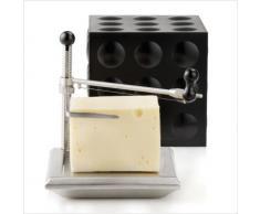 Nuance - Cortador de queso (acero)