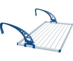 Tendedero de metal compra barato tendederos de metal - Tendederos de balcon ...