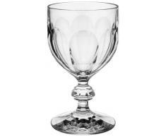 Villeroy & Boch Bernadotte Copa de vino tinto, 240 ml, Cristal, Transparente