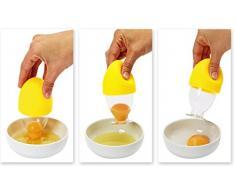 Separador de huevo