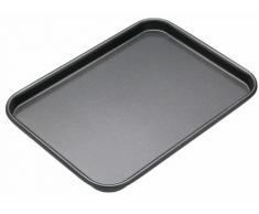 Kitchen Craft Master Class - Bandeja de horno rectangular (24 x 18 cm, superficie antiadherente)