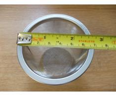 IBILI 620804 - Filtro para tetera 5,5 cm Inox (para teteras ref. 620003 y ref. 620904)