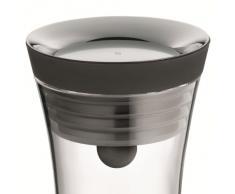 WMF 6017709999 - Tapa para jarra de agua, color negro
