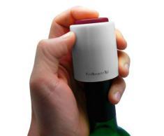 Vin Bouquet FIT 003 - Tapón de vino con bomba de vacío