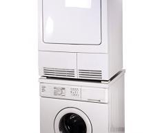 Xavax 00111310 - Placas adhesivo para fijar secadora (4 unidades)
