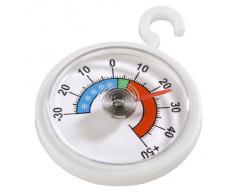 Xavax 00111309 - Termómetro redondo para frigoríficos