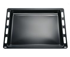 Bosch HEZ432001 - Bandeja de horno, color negro