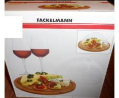 Quesera de Fackelmann servir con tapa