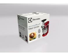 Electrolux 900 167 220 Picadora de Carne para el Robot de Cocina Assistant, Color Plateado