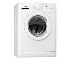 Whirlpool AWOC 6212 - Lavadora (Independiente, Color blanco, Frente, 6 kg, 1200 RPM, A)
