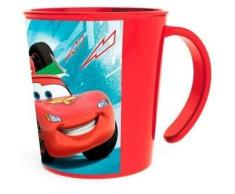 Taza Apilable Cars Racing Sport
