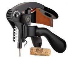 Fackelmann 49792 - Sacacorchos automático