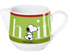 United Labels 0106894 - Jarra para leche (200 ml), diseño Snoopy