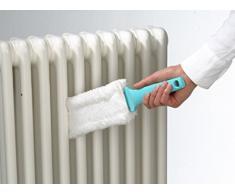 Leifheit M100985 - Limpia radiador floretta