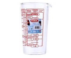 Pyrex Classic - Vaso medidor de 0,5 litros