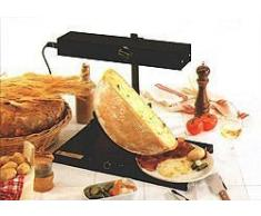 Bron Coucke RACL01 Alpage - Raclette