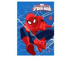Marvel Spiderman - Toalla de mano (30 x 50 cm (558)