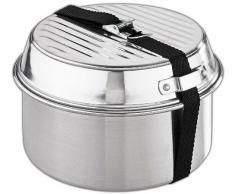 Black Hendedura rodmann juego de utensilios de cocina, de plata, talla única, BCR133901